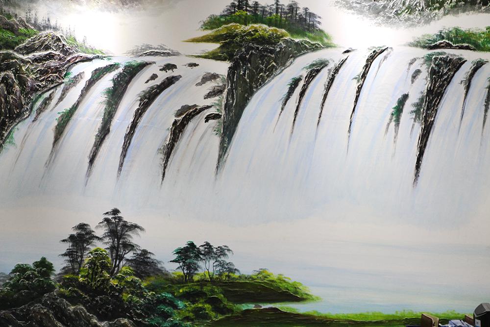 北疆首创中性硅藻泥 尊崇自然呵护健康