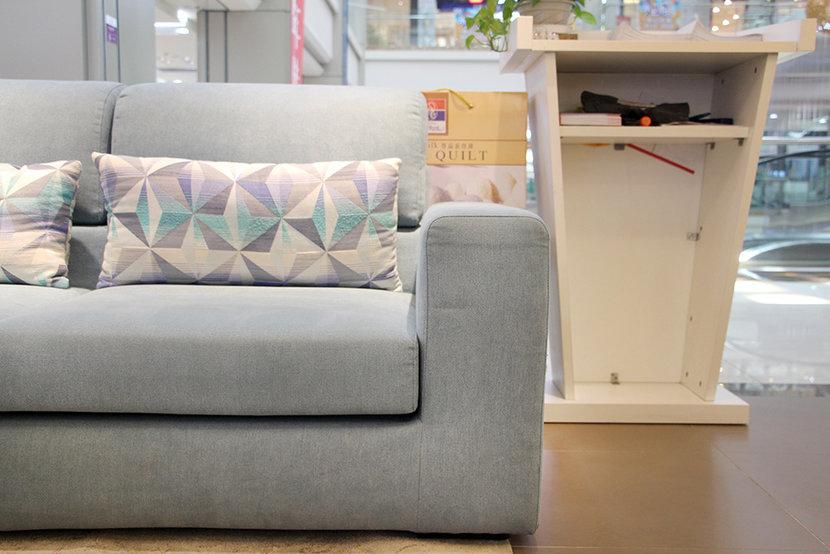 【家居精选】百强转角沙发 更适合年轻人