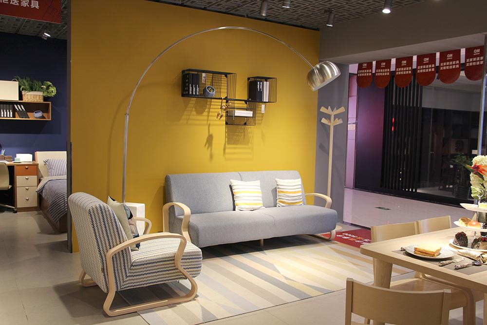 家庭装修选择全屋定制 最大化利用空间面积