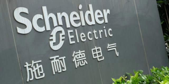 跟上中国的产品、平台迭代 施耐德电气的智能家居布局