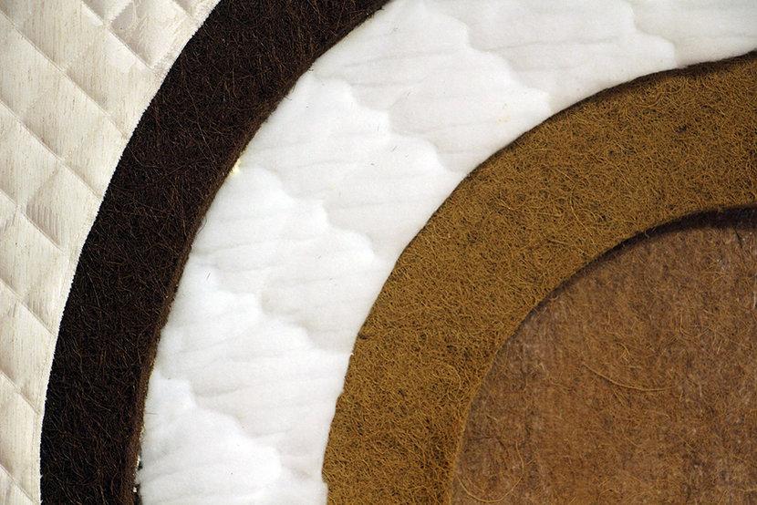 自然梦棕床垫 纯自然健康睡眠选择