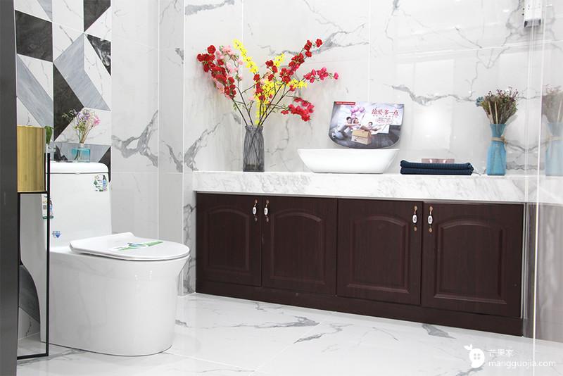 装修一个5平米的卫生间你知道需要多少钱吗?