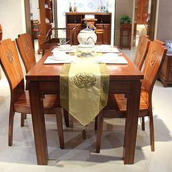 基华家具 餐桌