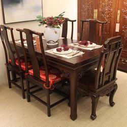 名匠木坊  餐桌