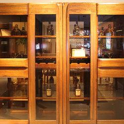 安达尔 802 四门酒柜