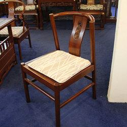 古艺坊 G-D-01-08 竹花餐椅