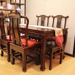 江南神龙  三弯餐桌