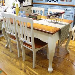 路易庄园  NO2  餐桌