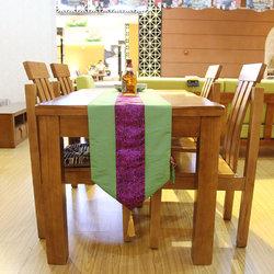 鑫德家具  081 餐桌   082 餐椅