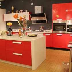 大信橱柜 整体厨房