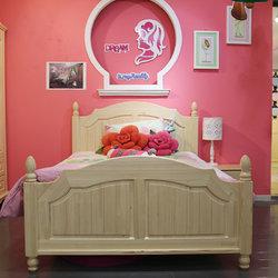 松堡王国 儿童床