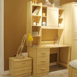 可爱多S712书桌+书柜