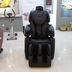 生命动力 LP-4100 按摩椅