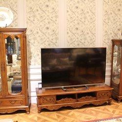 汇丰·左岸尚东 HF-308 电视柜+酒柜