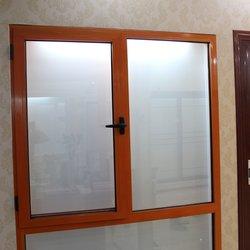 柏朗斯门窗 60型号 断桥铝窗