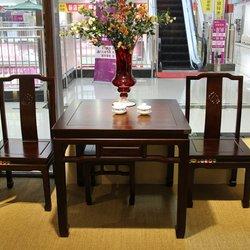 名匠木坊 510 休闲桌椅凳