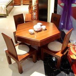 基华家具 茶桌、椅