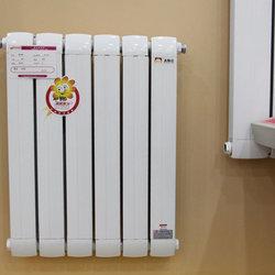 太阳花 60-75TF 散热器