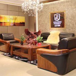 亿佳家具 L602-2 1+2+3沙发