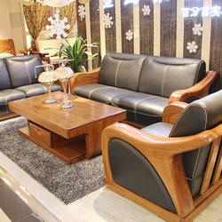 赛亚特 5808-1 1+2+3组合沙发