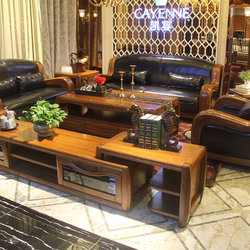 久典家具 K-101 1+2+3组合沙发