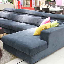 绿芝岛 LMX152新 沙发