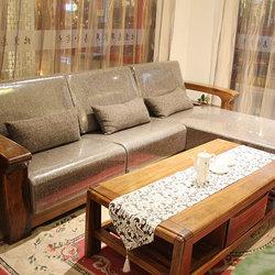 志华 WJEF01 L型沙发