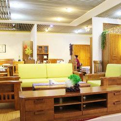 鑫德家具  沙发1+1+3