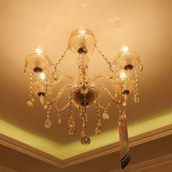 塞纳春天整体家装 2001 吊灯