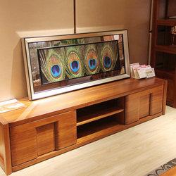 诺捷 SM-G004-B 电视柜