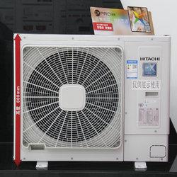 日立 EX-PRO100 一拖三多联机空调