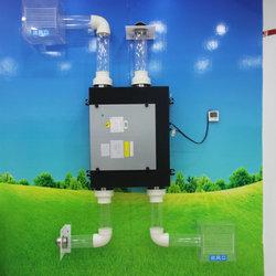 日立 KPI-1523Q2 全热交换机