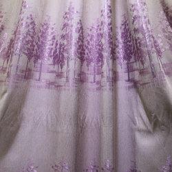 德馨居室825柴布窗帘