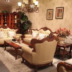 斯贝迪曼 KS018E客厅沙发