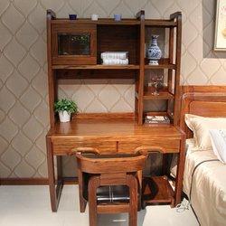 意利达 605615 书柜+书椅