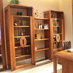 诺捷 SM-K003+C 组合书柜