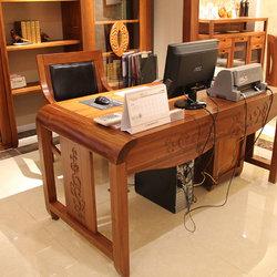 诺捷 SM-P008 SM-M003+F 书桌椅