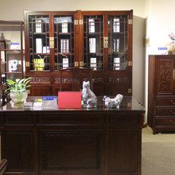 名匠木坊 书桌