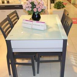 欧嘉璐尼 SS609-1 餐桌