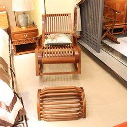 鸿亚博伦旗下品牌  和禾 逍遥椅