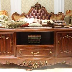 鸿亚博伦旗下品牌 宫廷名匠 582 电视柜
