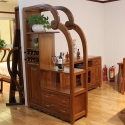木歌艺品 MG-w802 门厅柜