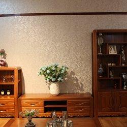 木歌艺品 GM-F801 组合电视柜