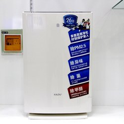 亚都 KJF2105T 空气净化器