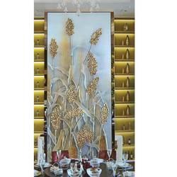 耀华玻璃 餐厅背景系列