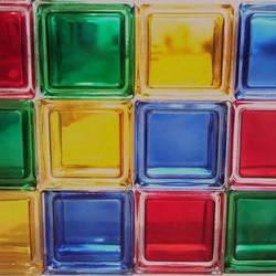 耀华玻璃 玻璃砖系列