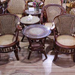 藤艺 315 藤椅