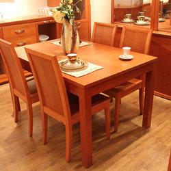 健威人性 DT61316 伸缩餐桌