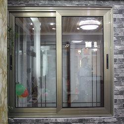 南山铝业 推拉窗