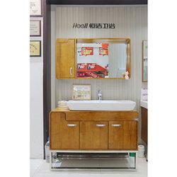 恒洁卫浴 HGM5382 浴室柜